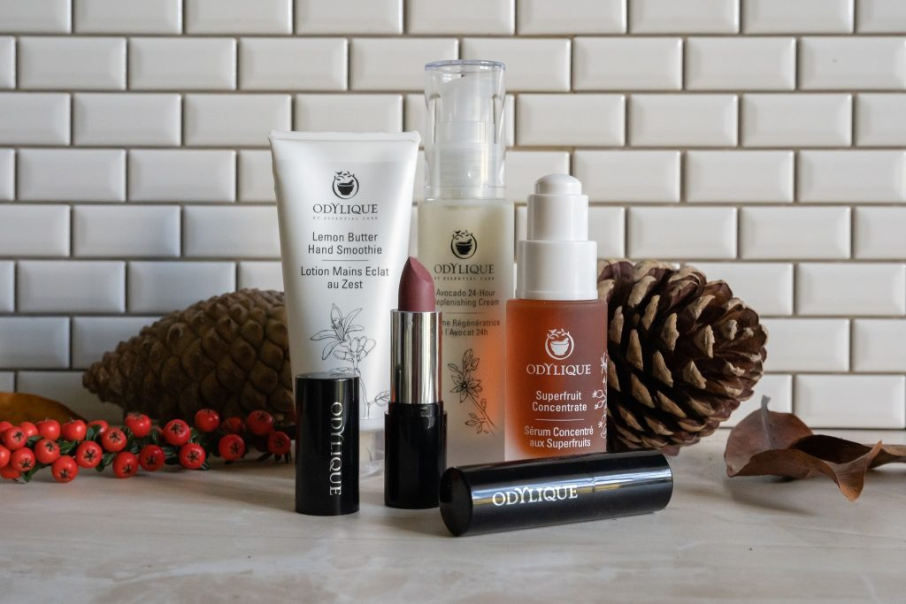 Odylique   Organic skincare