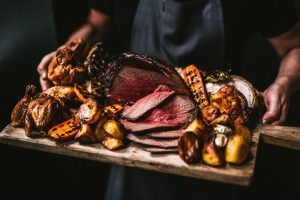 Brigade Bar + Kitchen | Sunday roast