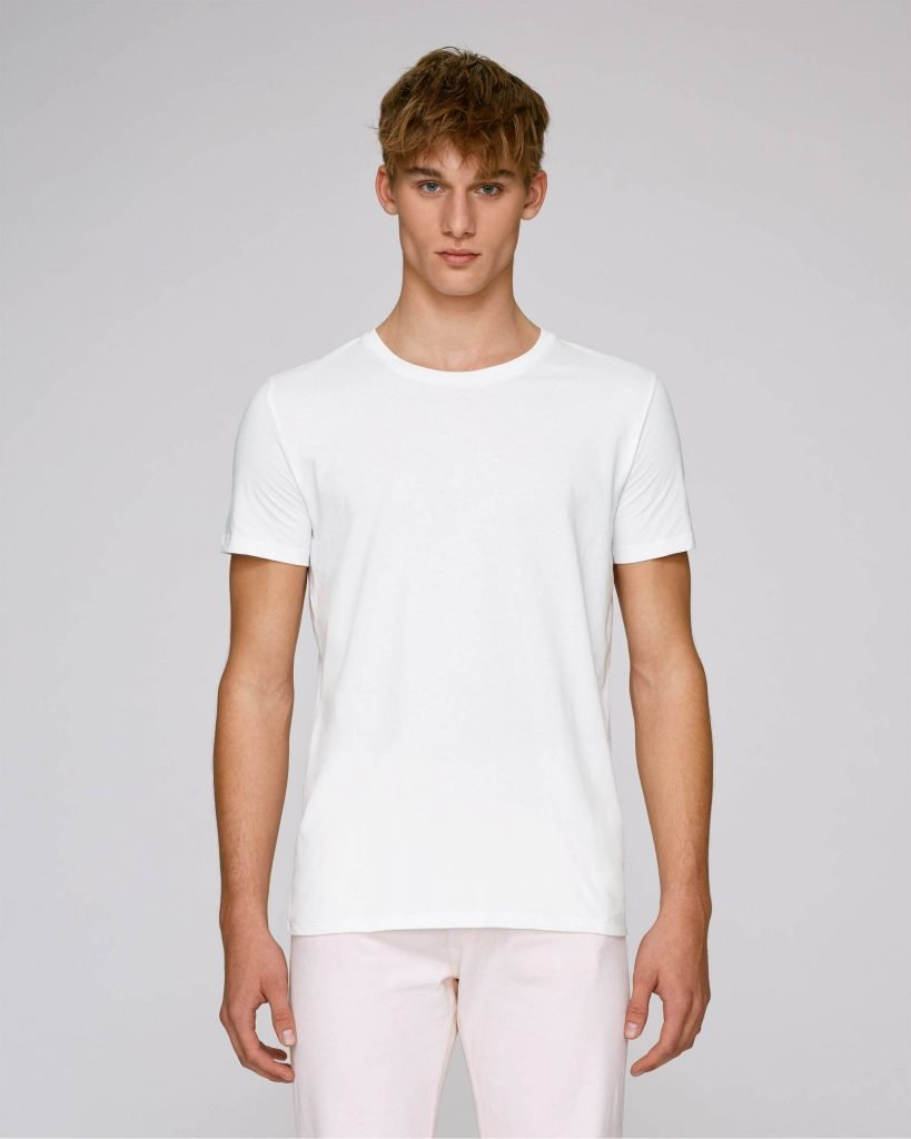 Ethical men's t-shirts | Brothers We Strand
