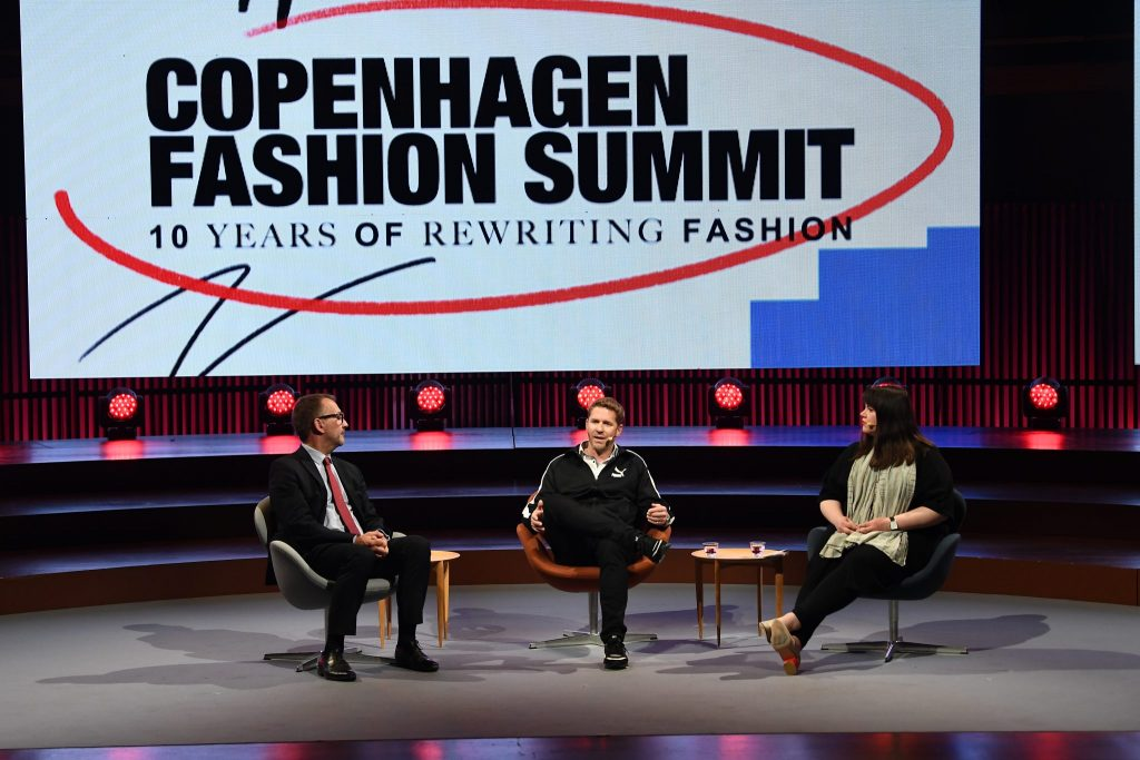 Living Wage myth | Day One of the Copenhagen Fashion Summit 2019