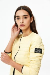 ECOALF puffa jacket