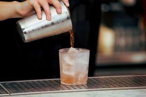 FAM BAR | A seasonal cocktail