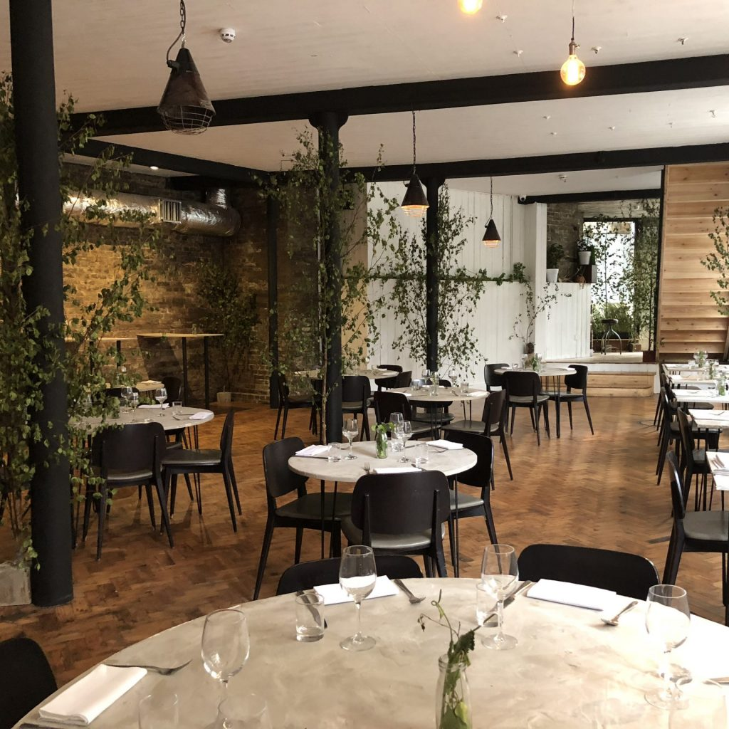 Native | The restaurant in London Bridge