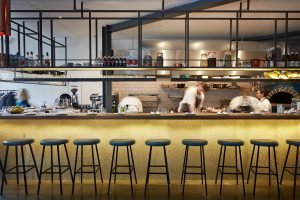 Oklava | counter dining | Manuel Vazquez
