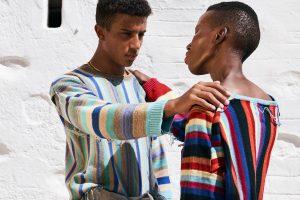 Valentina Karellas | ethical knitwear
