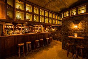 TT Liquor | the basement bar