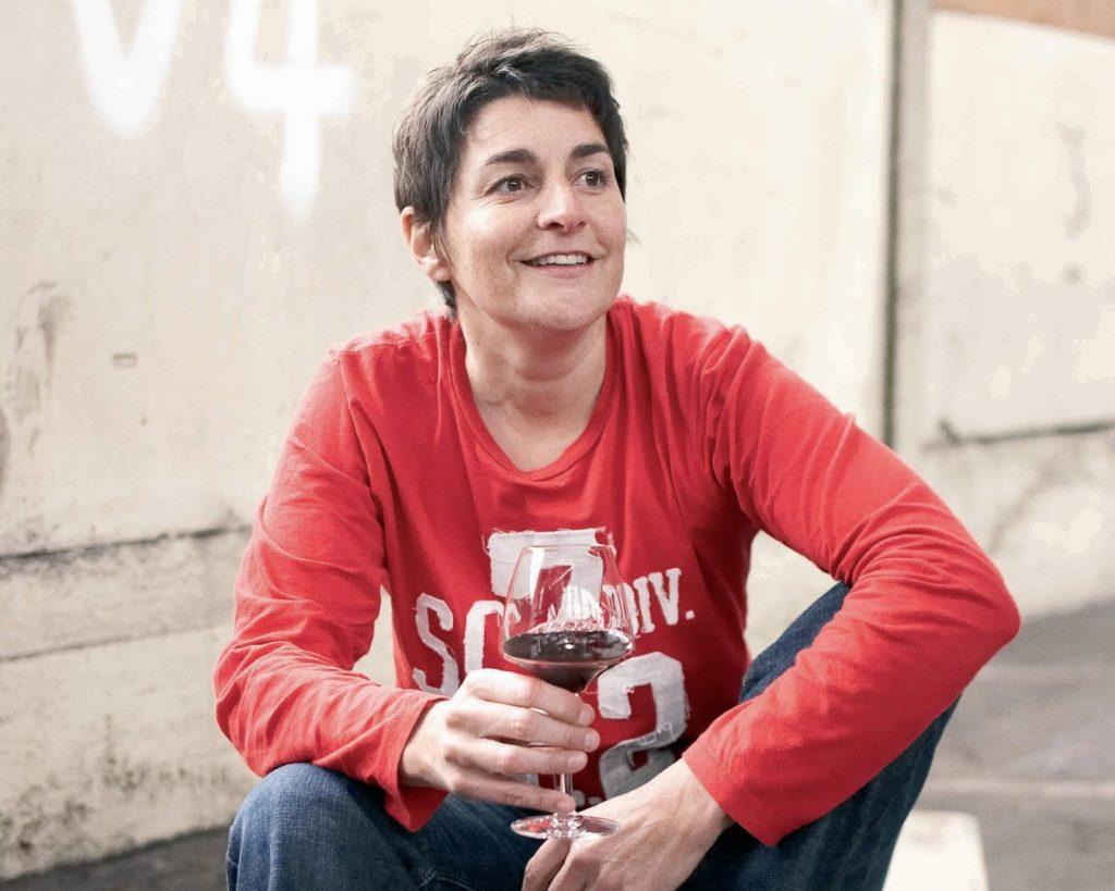 RAW Wine | Isabelle Legeron