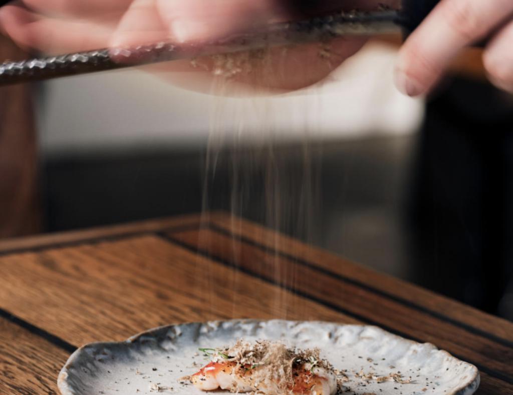 London restaurant reopenings | Farringdon