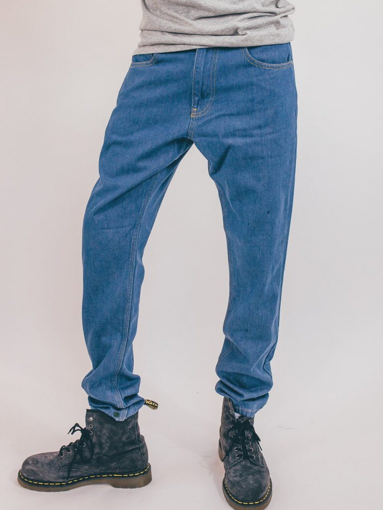 Project Cece UK | To be Frank | Jeans