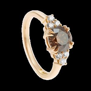 Harriet Kelsall   Engagement Ring