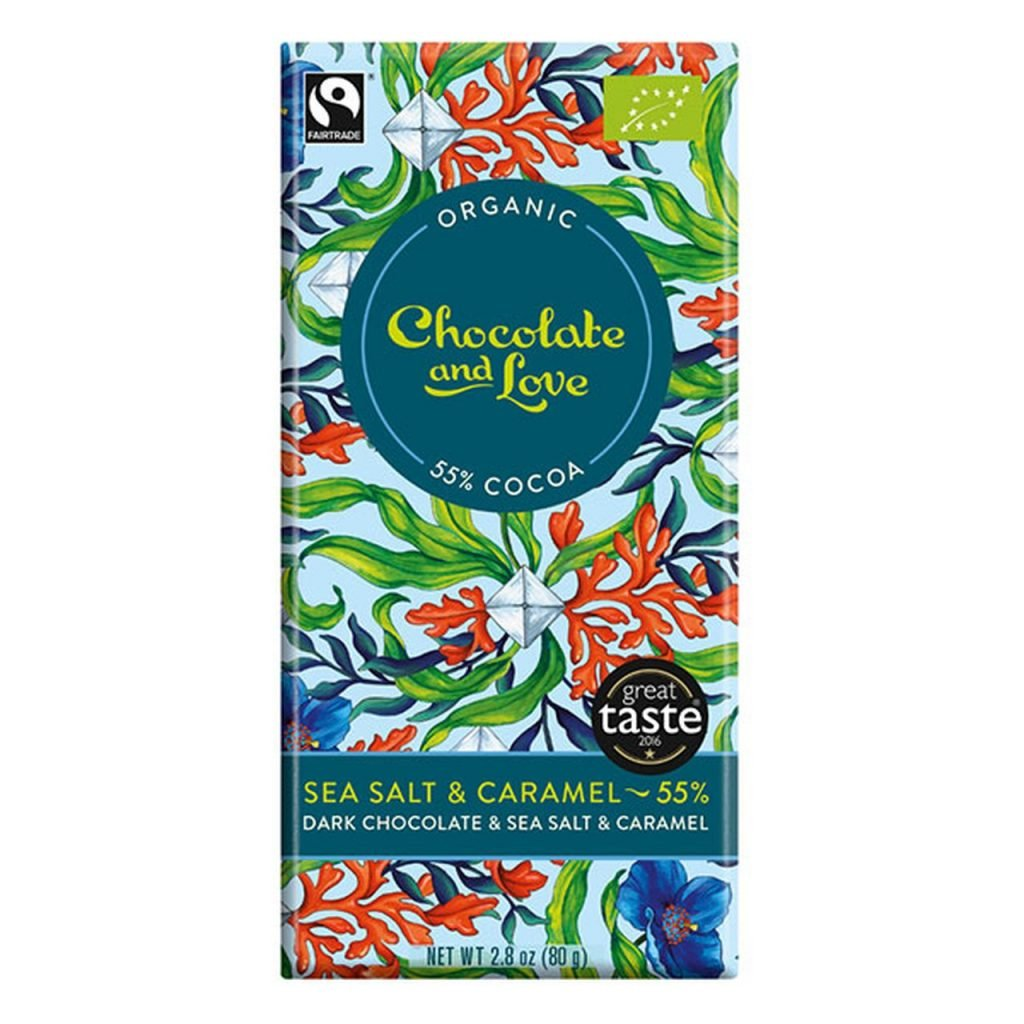 Fairtrade chocolate brands | Chocolate And Love