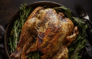How to get the best-tasting turkey this Christmas