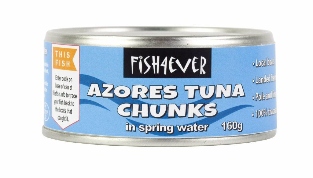 Fish4Ever | Tuna chunks