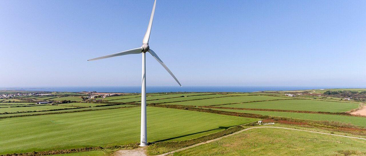 Good Energy | Wind Turbine