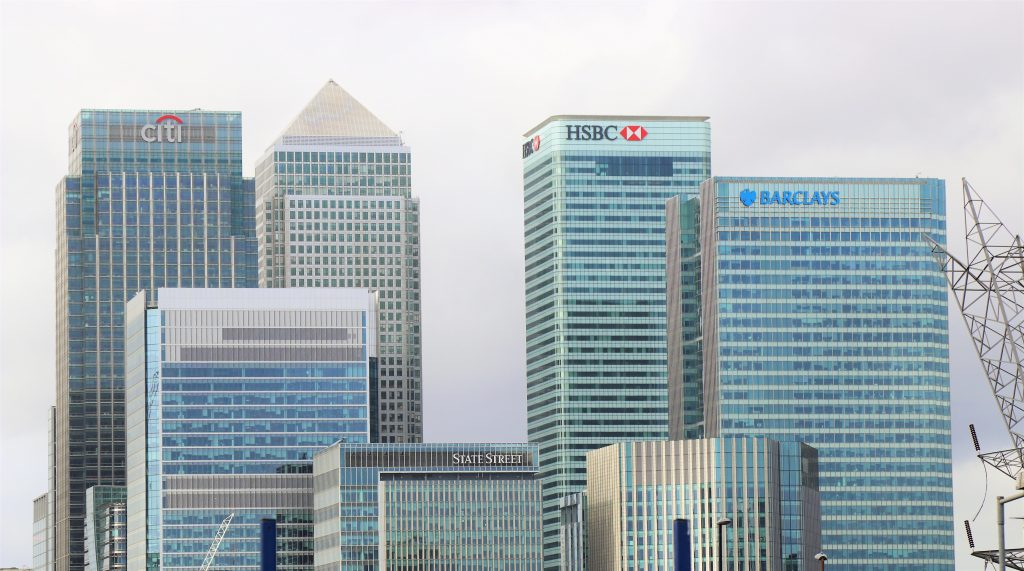 Unsustainable Banks
