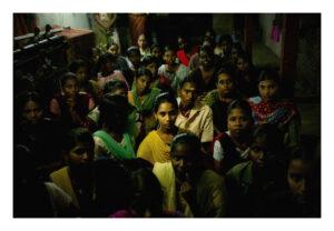 Tamil Nadu textile workers